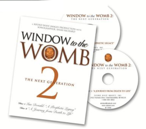 Window to the Womb 2