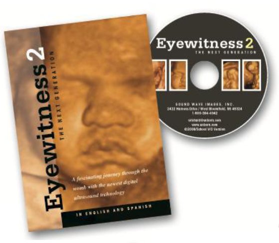 Eyewitness 2: the Next Generation