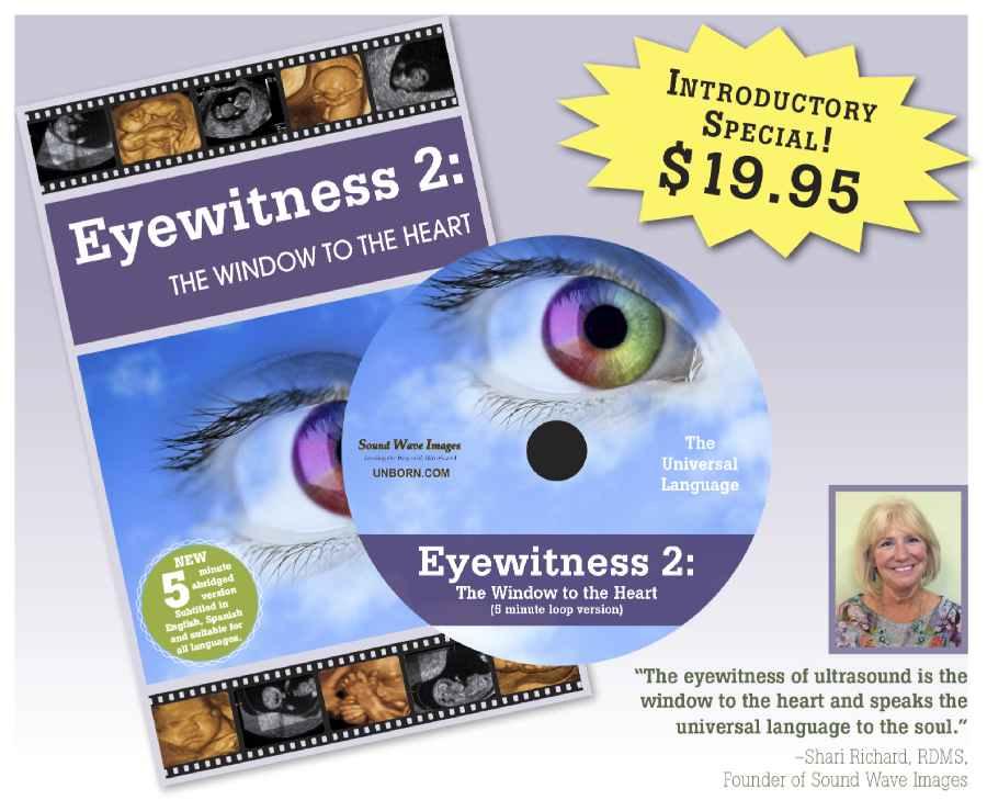 EyeWitness 2: The Window to the heart